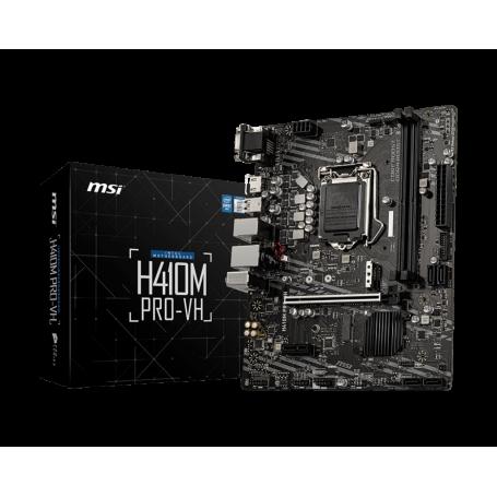 H410M PRO-VH