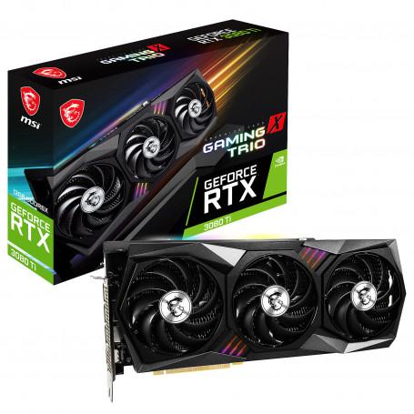 RTX 3080TI GAM X TRIO 12G