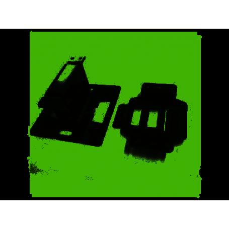 AIO WALLMOUNT KIT III