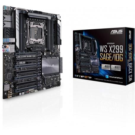 WS X299 SAGE 10G