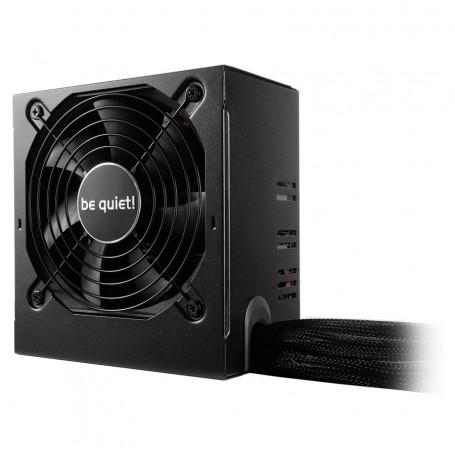 System Power 9 500W