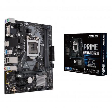PRIME H310M-E R2.0