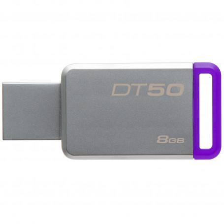 DataTraveler 50 8GB