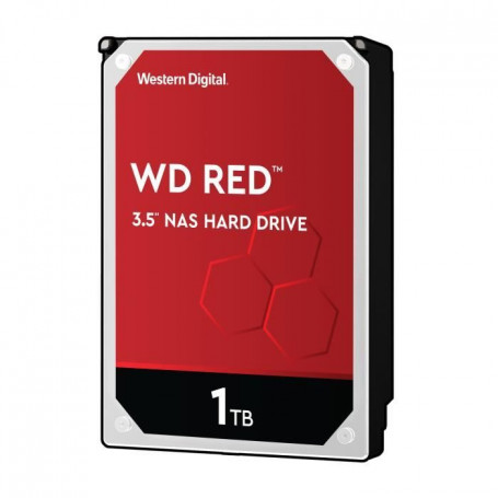 """WD RED 3.5"""" 1To"""
