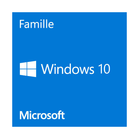 Windows 10 Home 64 Bit