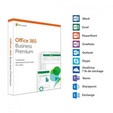 Office 365 Business Prem