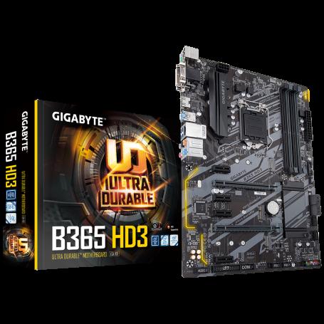 B365 HD3