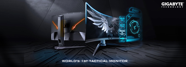 Gigabyte Monitor