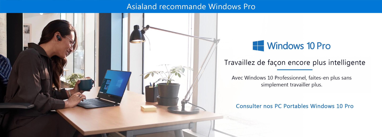 Microsoft Win10 Pro + B9450