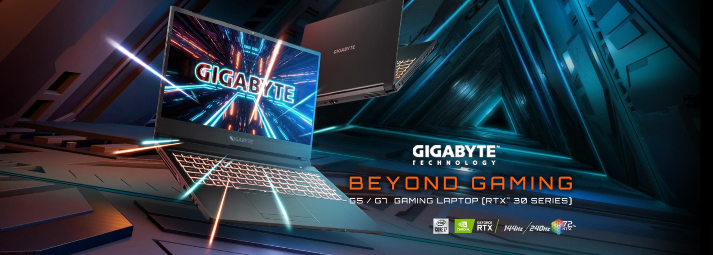 Gigabyte G5
